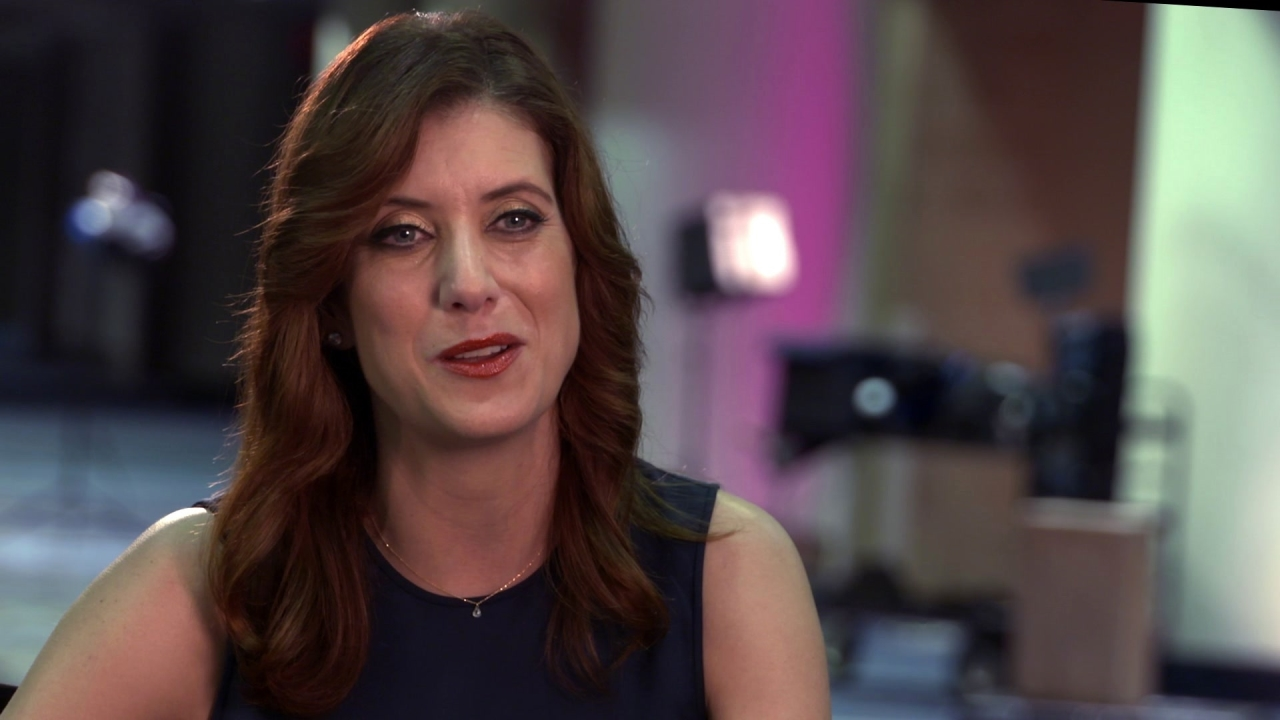 Girls Trip: Kate Walsh On Trying To Be Down