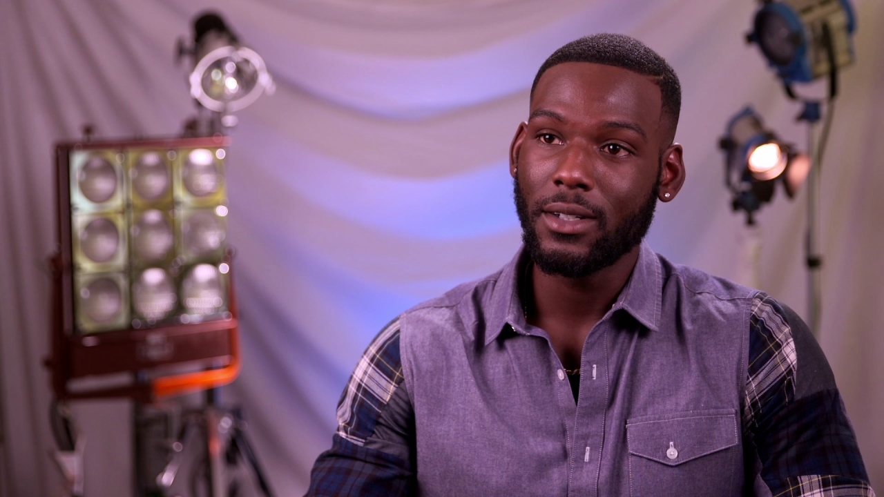 Girls Trip: Kofi Siriboe On Working With Jada
