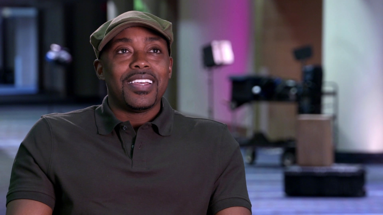 Girls Trip: Will Packer On Why He's Excited About The Movie