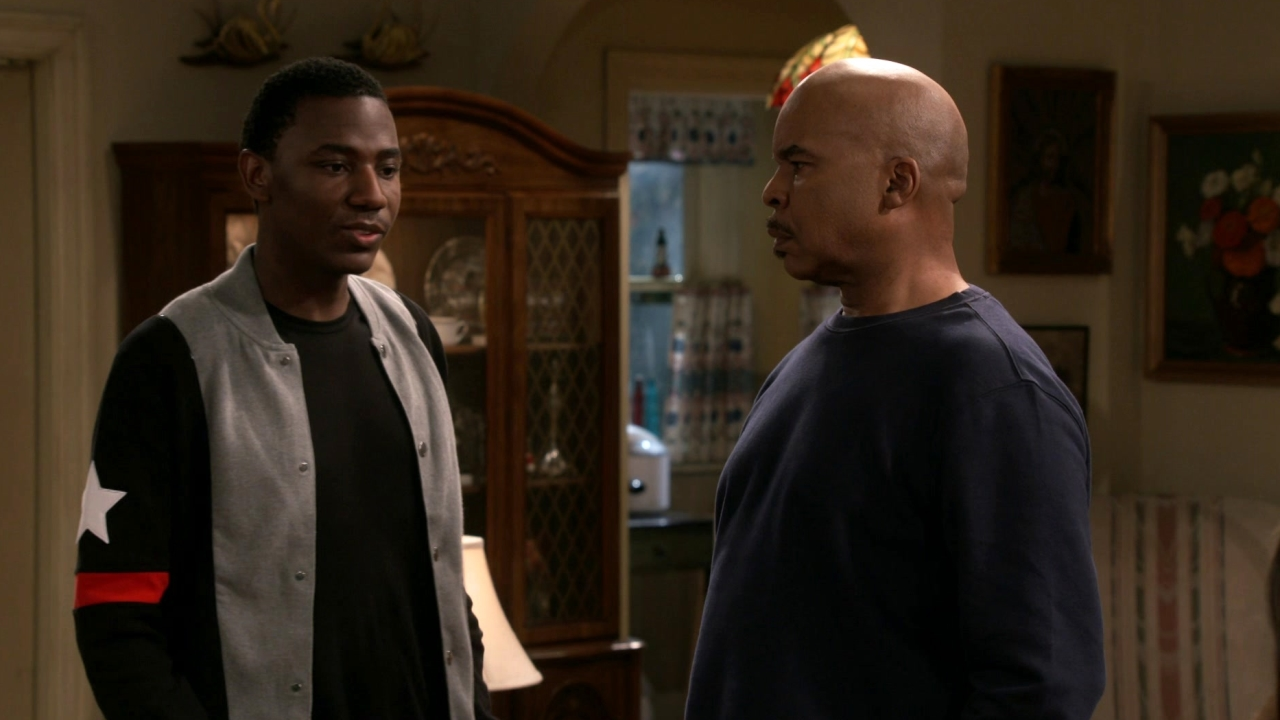 The Carmichael Show: Terrible Things