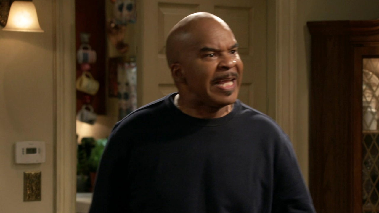 The Carmichael Show: Two Options