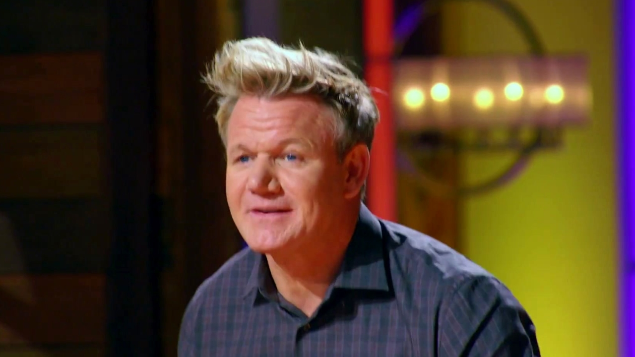 Masterchef: The Judges Discuss Their Favorite Shell Fish