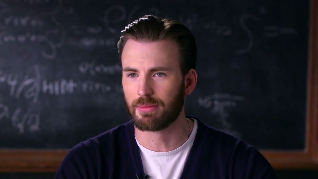 Gifted: Chris Evans & McKenna Grace on Frank and Mary's Relationship (International)