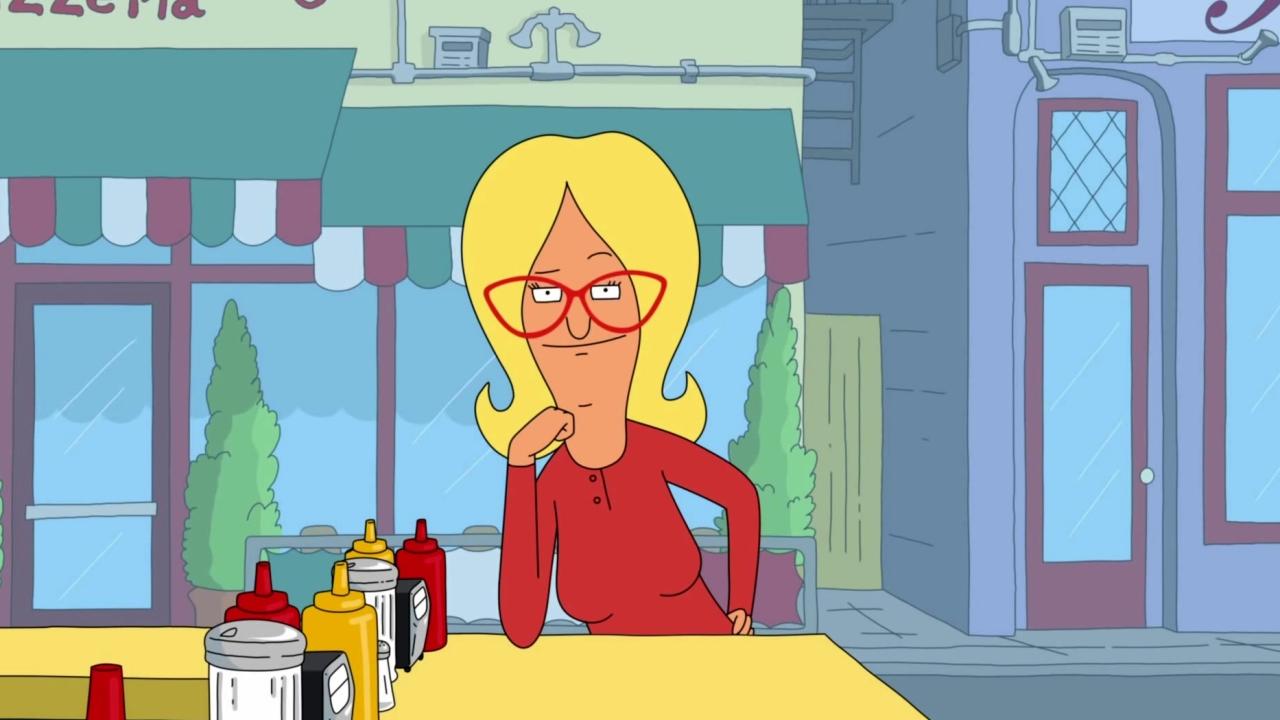 Bob's Burgers: Linda Goes Blonde To Hide Gray Hairs