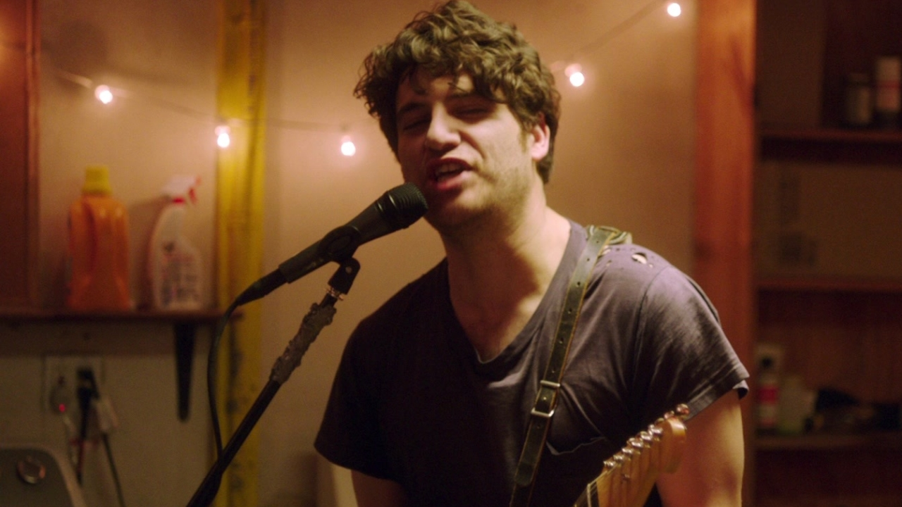 Band Aid (International Trailer 1)
