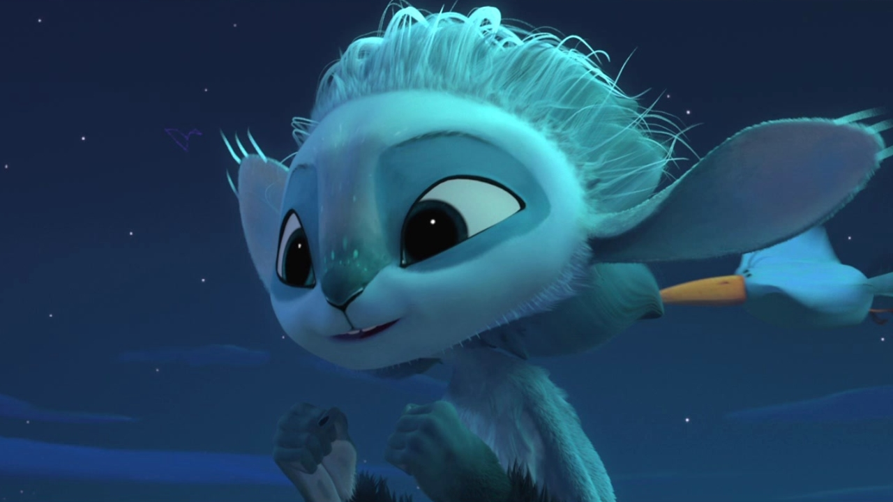 Mune: Guardian Of The Moon (Fathom Events Trailer)