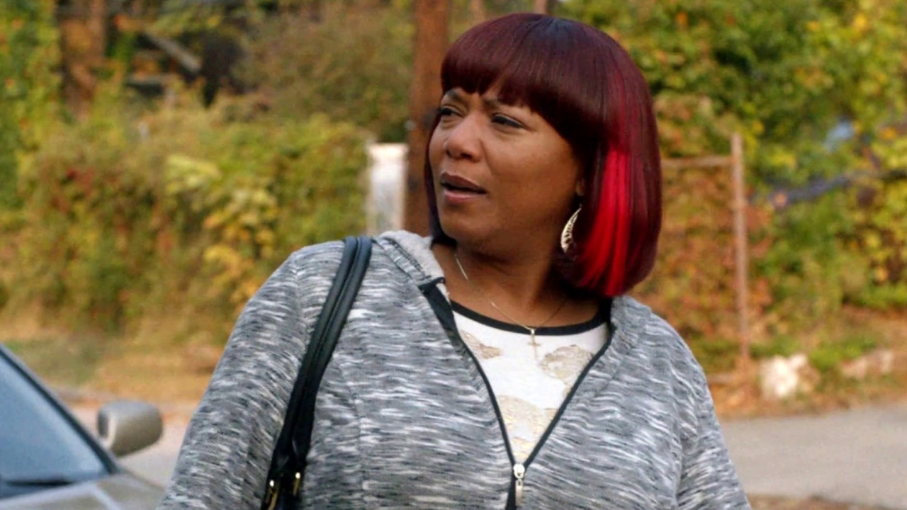 Star: For Your Emmy Consideration: Queen Latifah