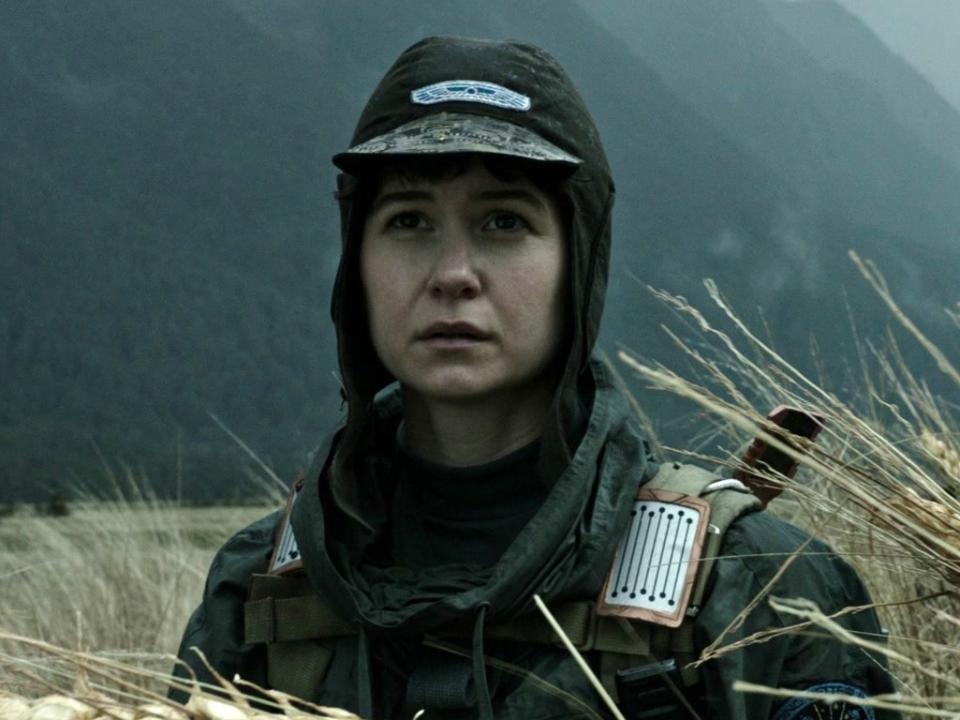 Alien: Covenant (Home Ent. Trailer 4)