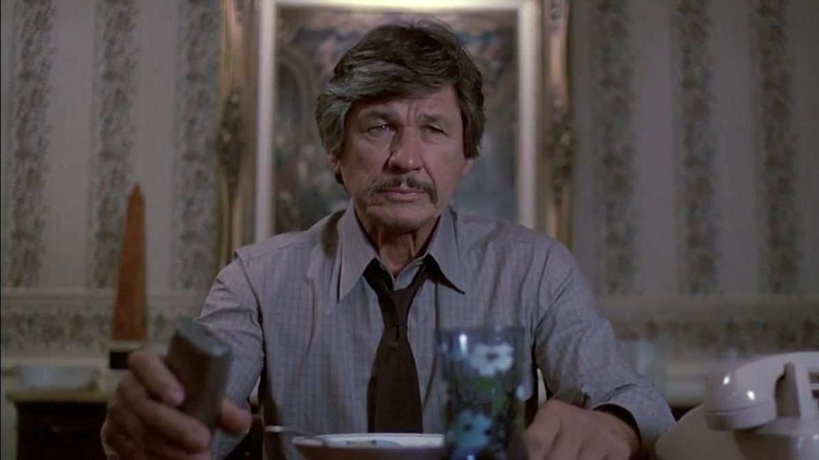 Death Wish 2: Give 'Em The Local News