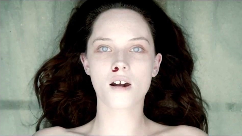 The Autopsy Of Jane Doe (International Trailer)