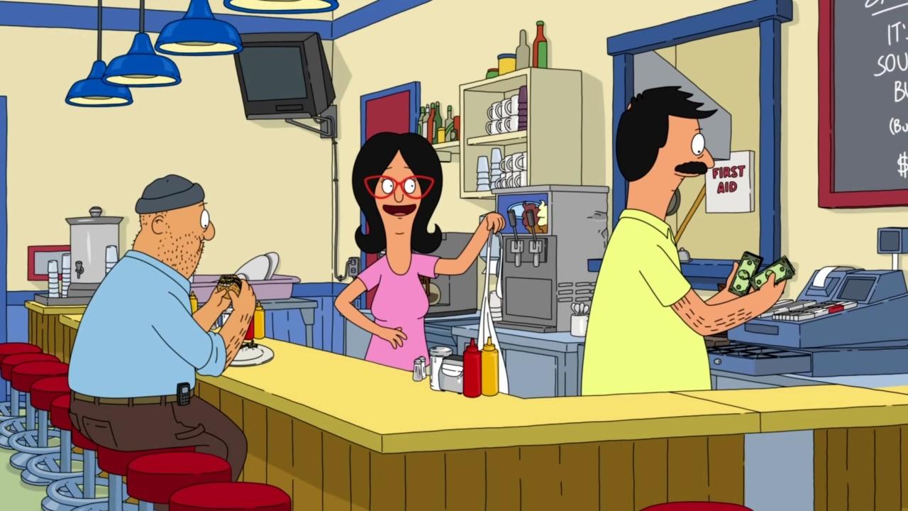 Bob's Burgers: Bob & Linda Are In Desperate Need Of A Babysitter
