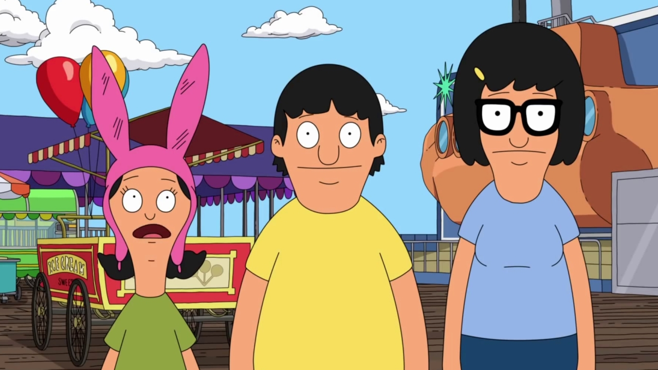 Bob's Burgers: Mickey Helps The Kids Sell Ambergris