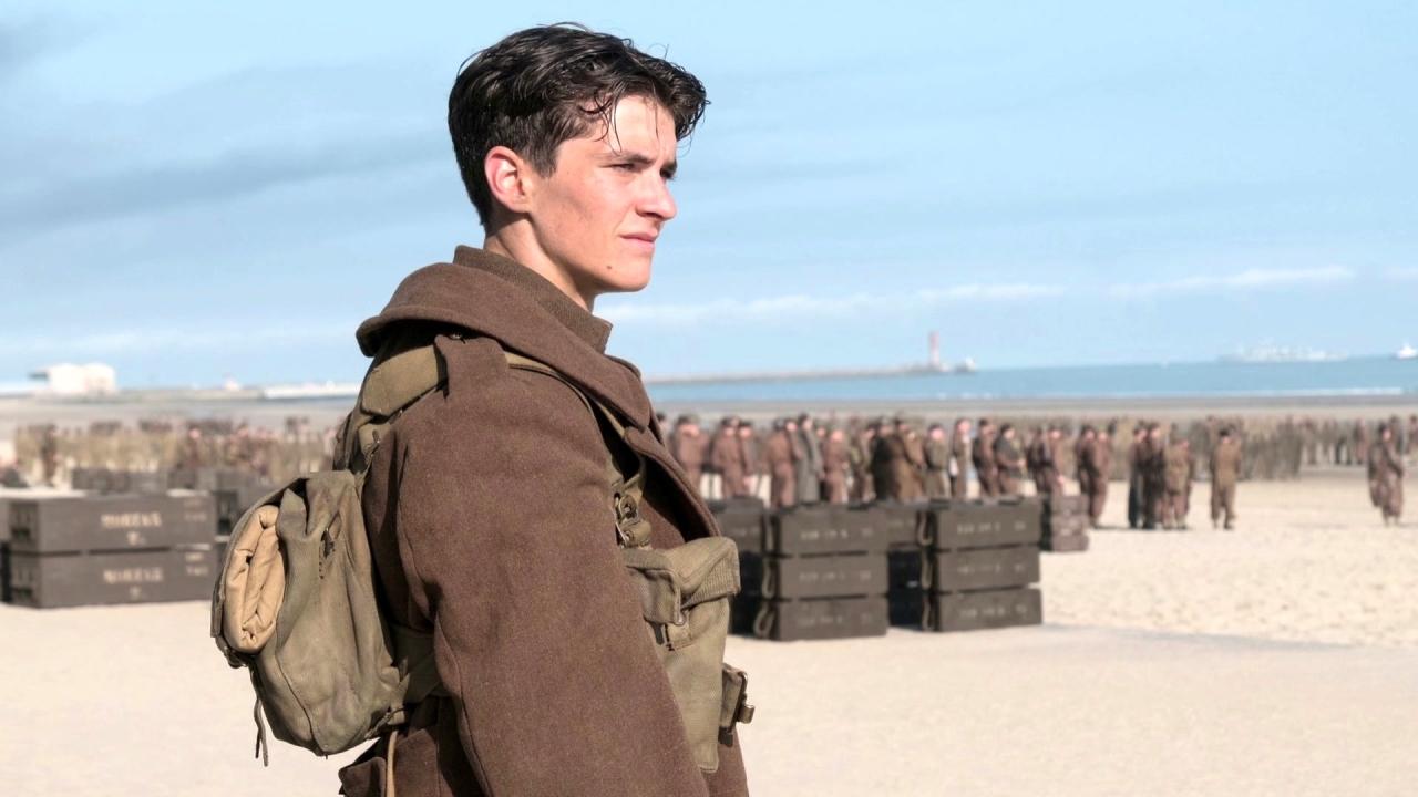 Dunkirk: Round Table (Featurette)