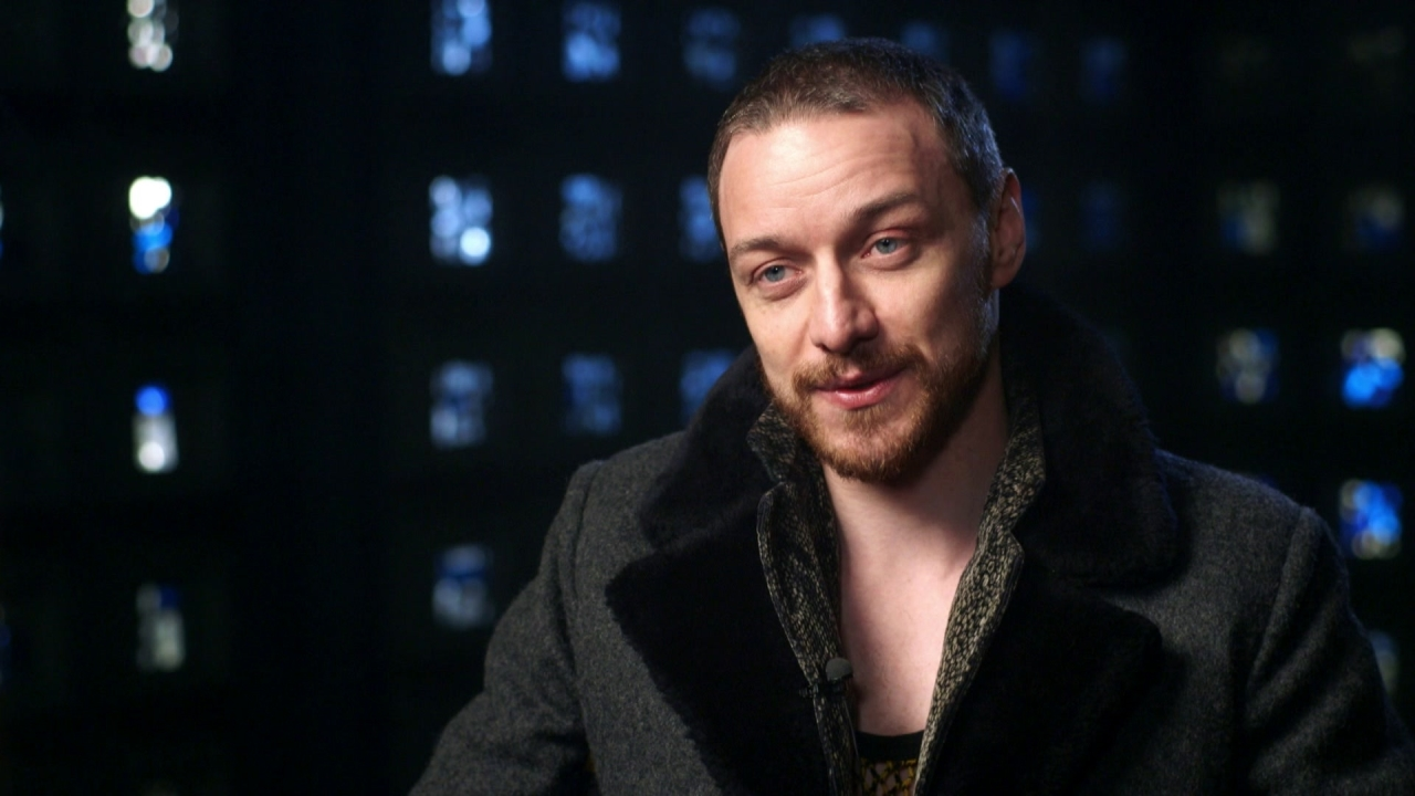 Atomic Blonde: James McAvoy On What Drew Him To The Film