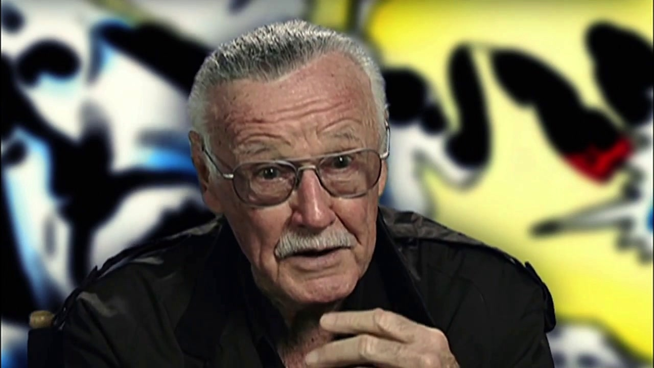 With Great Power: The Stan Lee Story (International Trailer)