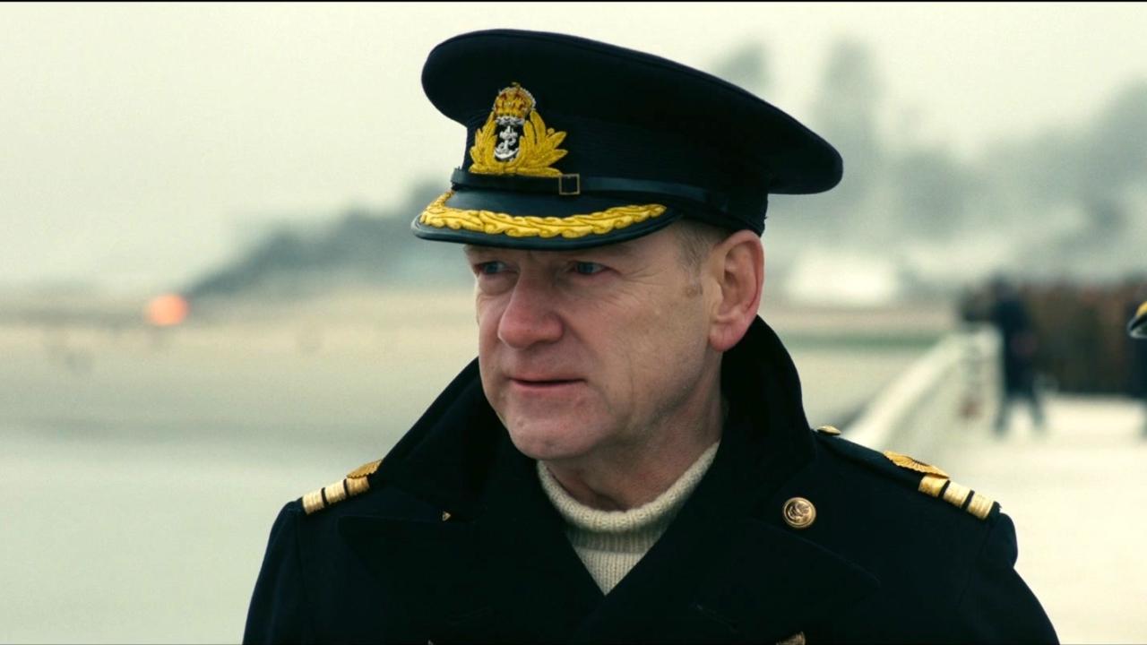 Dunkirk: History (Featurette)