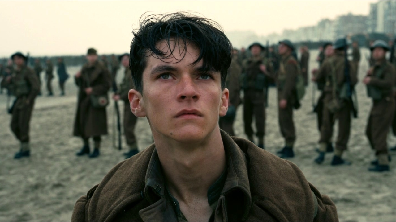 Dunkirk: Instense Ride (Featurette)