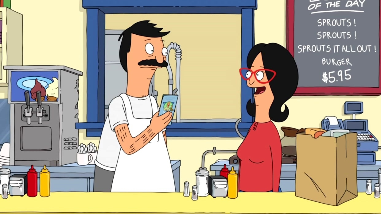 Bob's Burgers: Linda Tries To Mix Up Date Night Possibilities With Bob