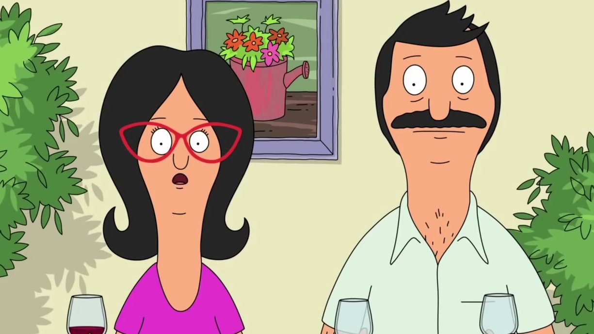 Bob's Burgers: Linda Is Horrified To Learn About The Swinging Seniors