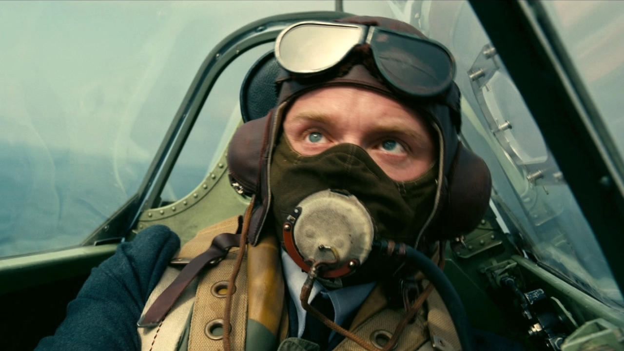 Dunkirk: Behind The Controls-The Planes (Featurette)