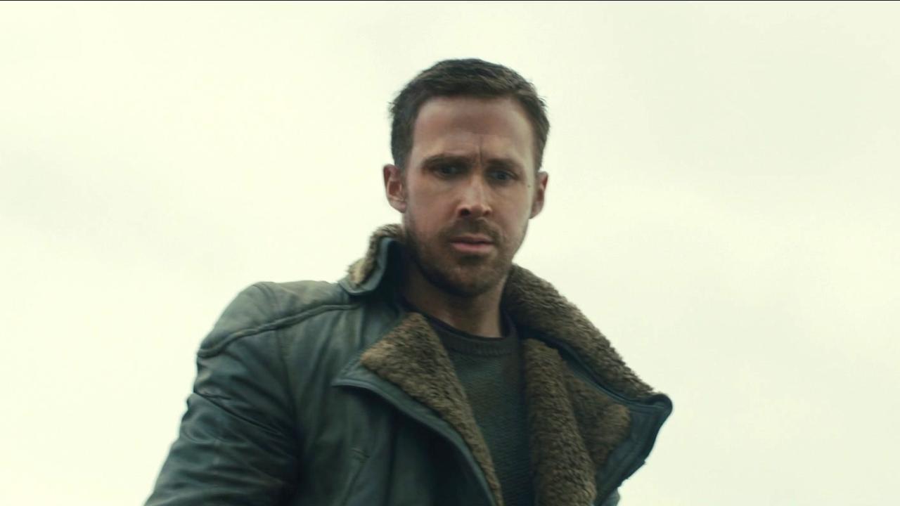 Blade Runner 2049 (Trailer 3)