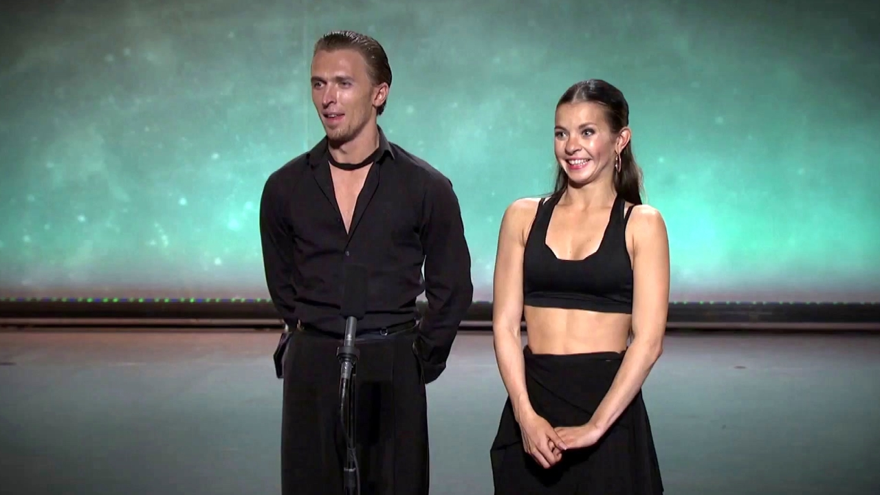 So You Think You Can Dance: Kristina & Vasily's Performance Melts Hearts