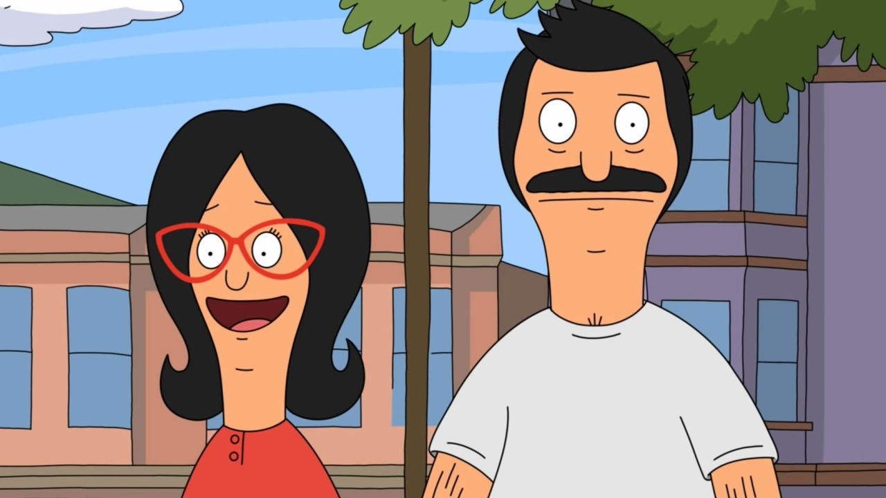 Bob's Burgers: Gene Becomes Very Self Conscious During His Baseball Game