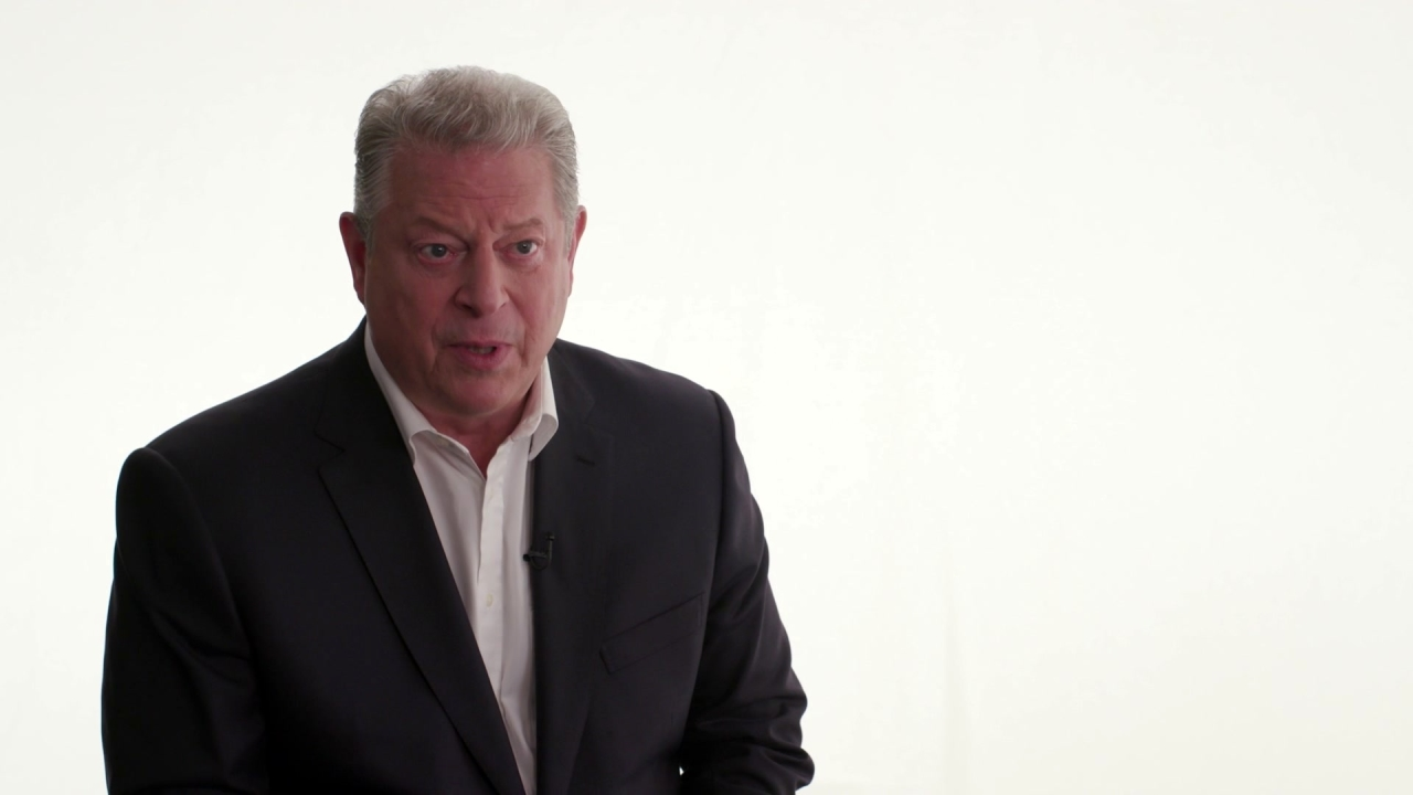 An Inconvenient Sequel: Truth To Power: Al Gore On The Impact Of The First Film