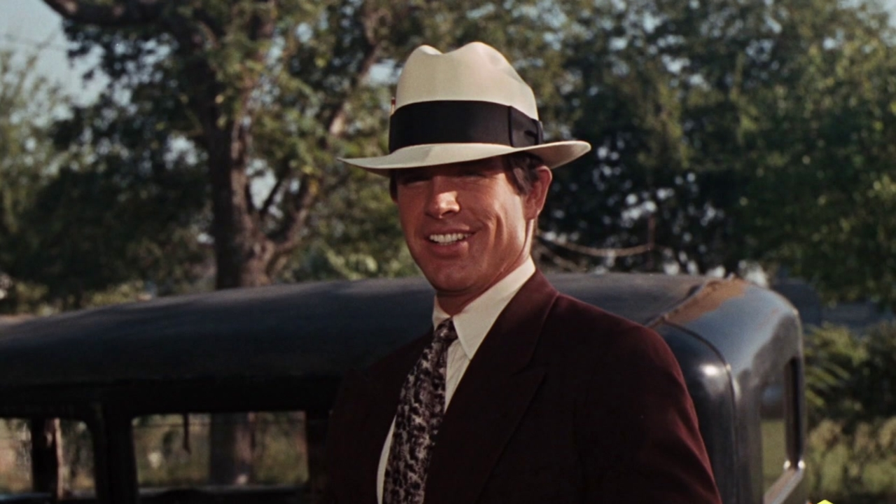 Bonnie and Clyde (50th Anniversary presented by TCM)