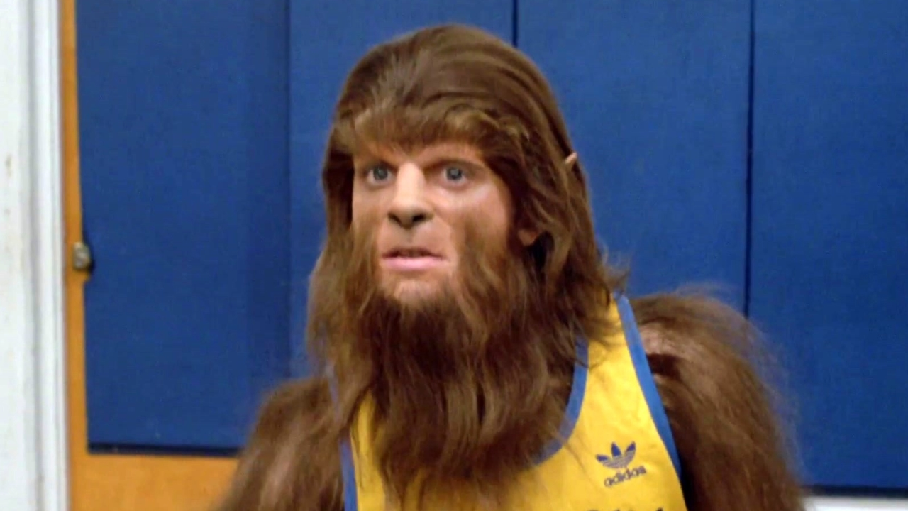 Teen Wolf: The Basketball Game