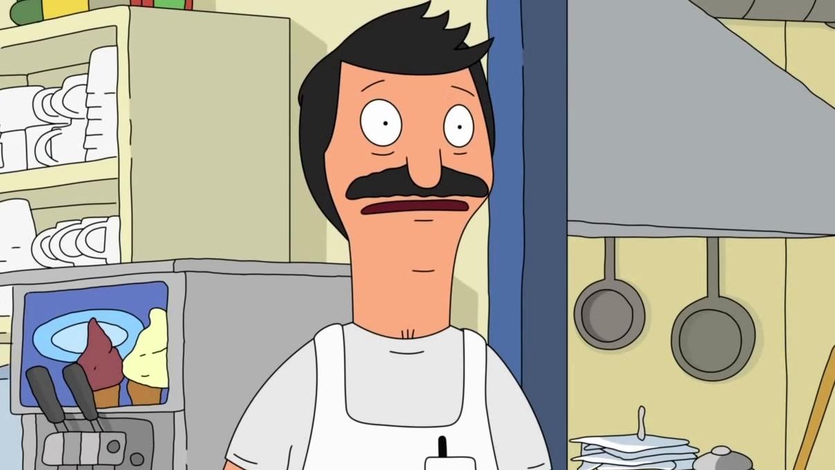 Bob's Burgers: Bob Tells The Kids How Much He Loves Thanksgiving