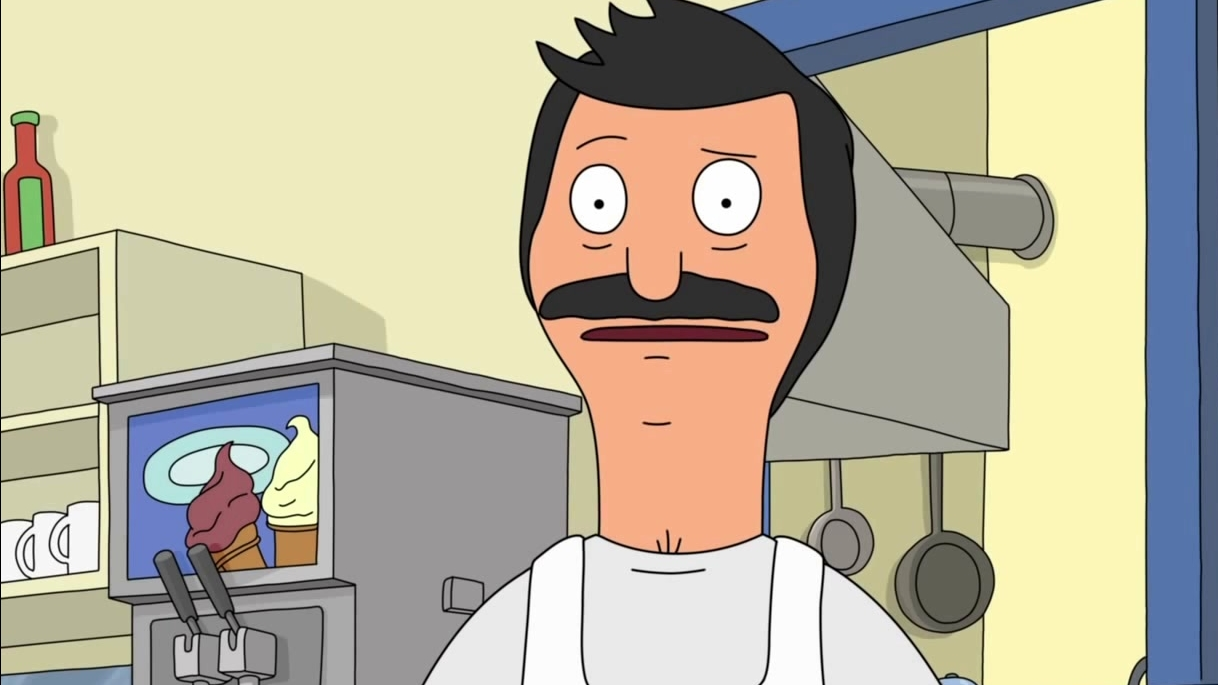 Bob's Burgers: Bob Is Accused Of Stealing An Abandoned Vehicle