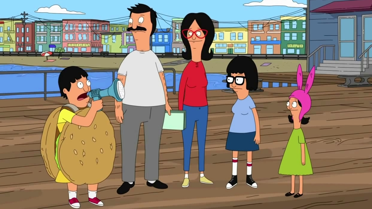 Bob's Burgers: The Belcher Family Promotes Their Restaurant To Cruise Lines