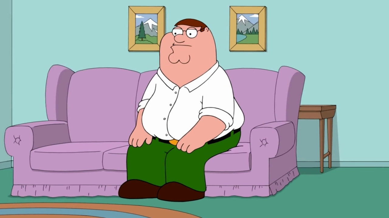 Family Guy: Chris Has Got A Date, Date, Date, Date, Date