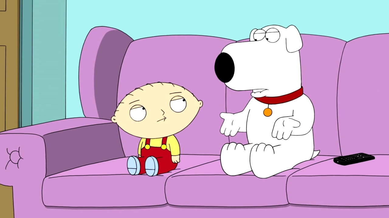 Family Guy: Baby Songs That Tackle Real Baby Issues