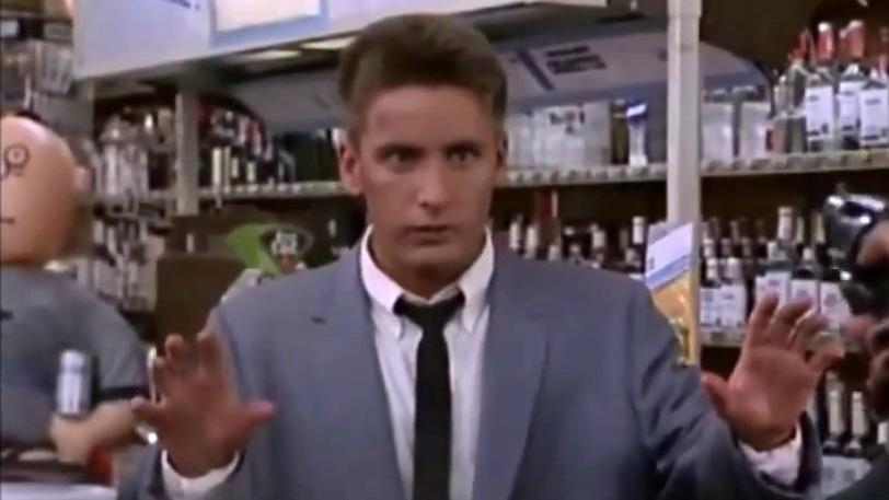 Repo Man: Liquor Store Shootout