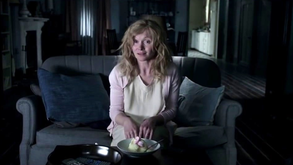 The Babadook: Crime Scene On TV