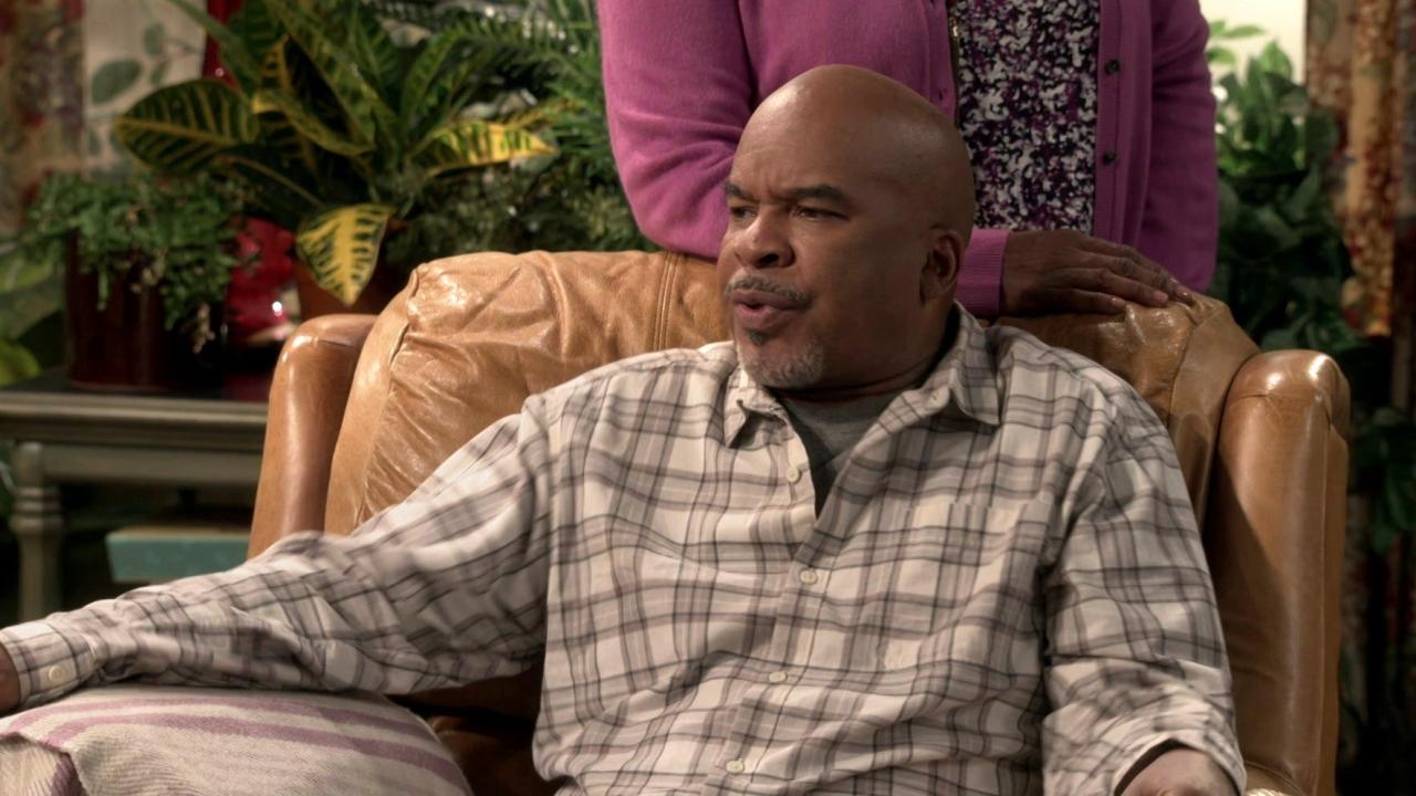 The Carmichael Show: How Much Money Do You Make