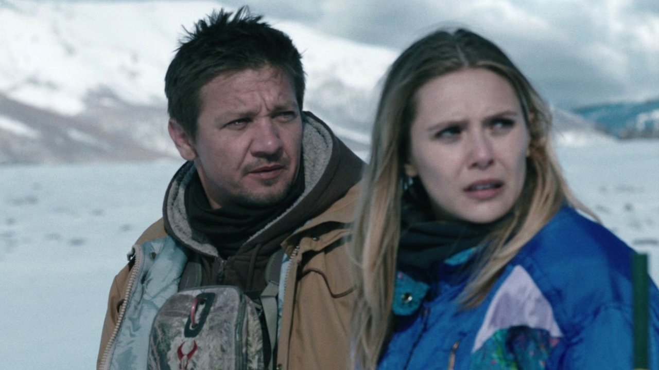 Wind River: She Ran Further