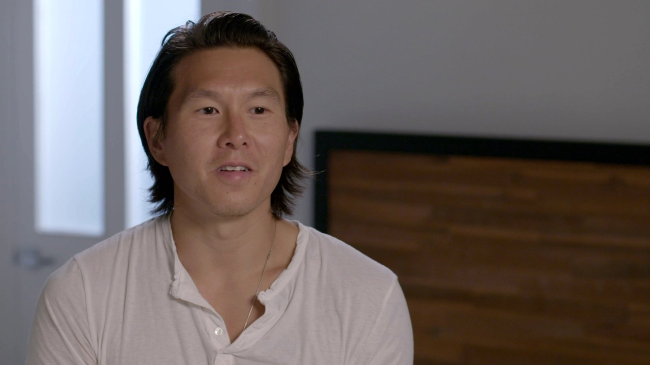 The Glass Castle: Ken Kao On The Story
