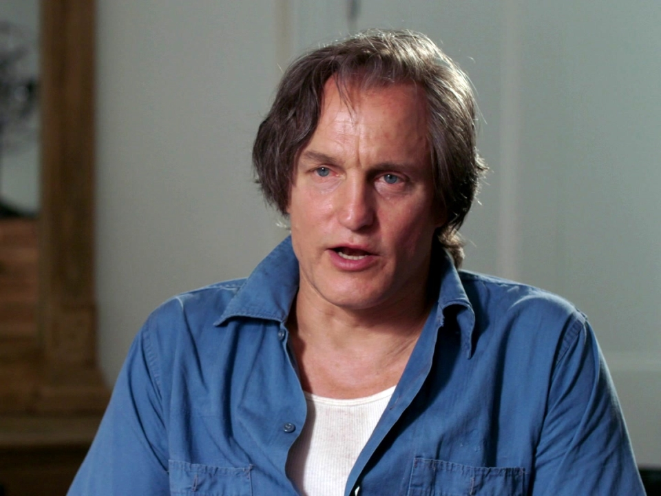The Glass Castle: Woody Harrelson On Why He Wanted To Join The Film