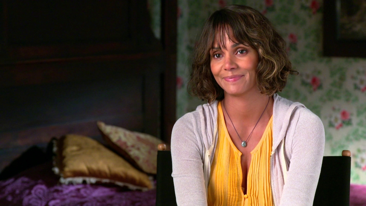 Kidnap: Halle Berry On The Story