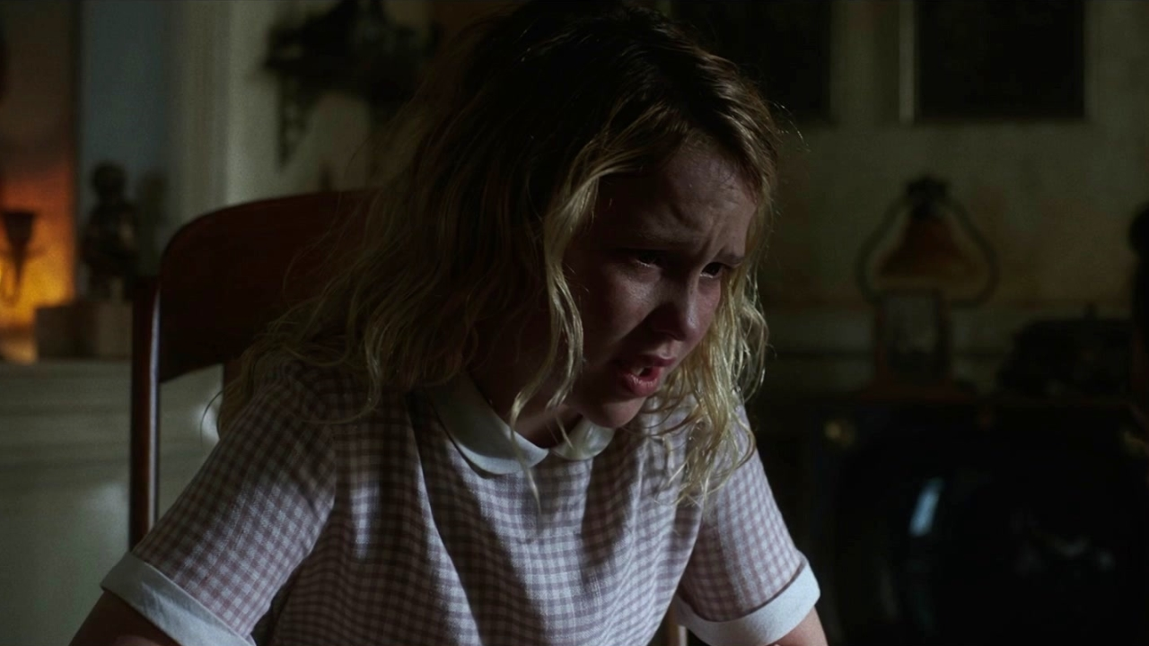 Annabelle: Creation: A Different Kind Of Presence