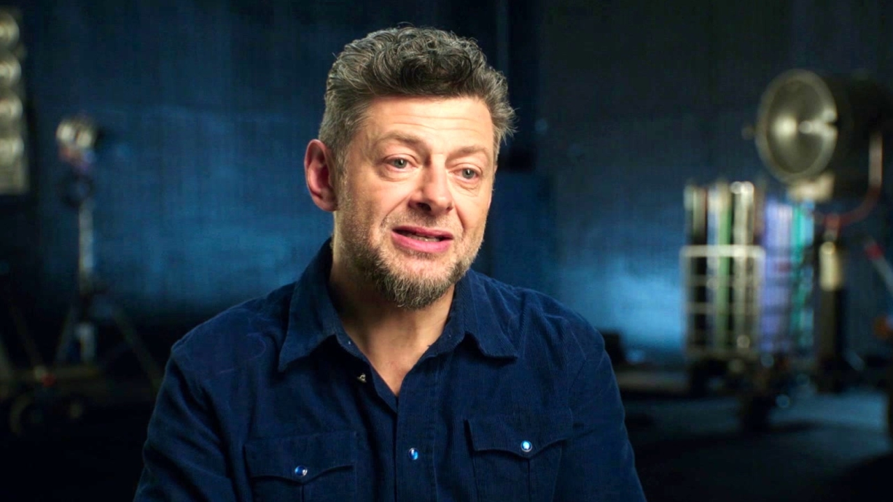 War For The Planet Of The Apes: Andy Serkis on the Film as a Reflection (International)