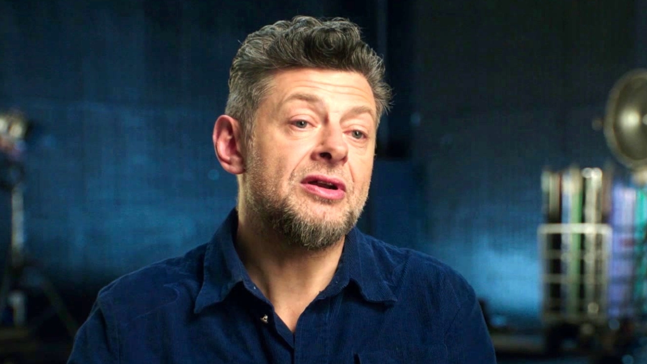 War For The Planet Of The Apes: Andy Serkis on Caesar's Progression (International)