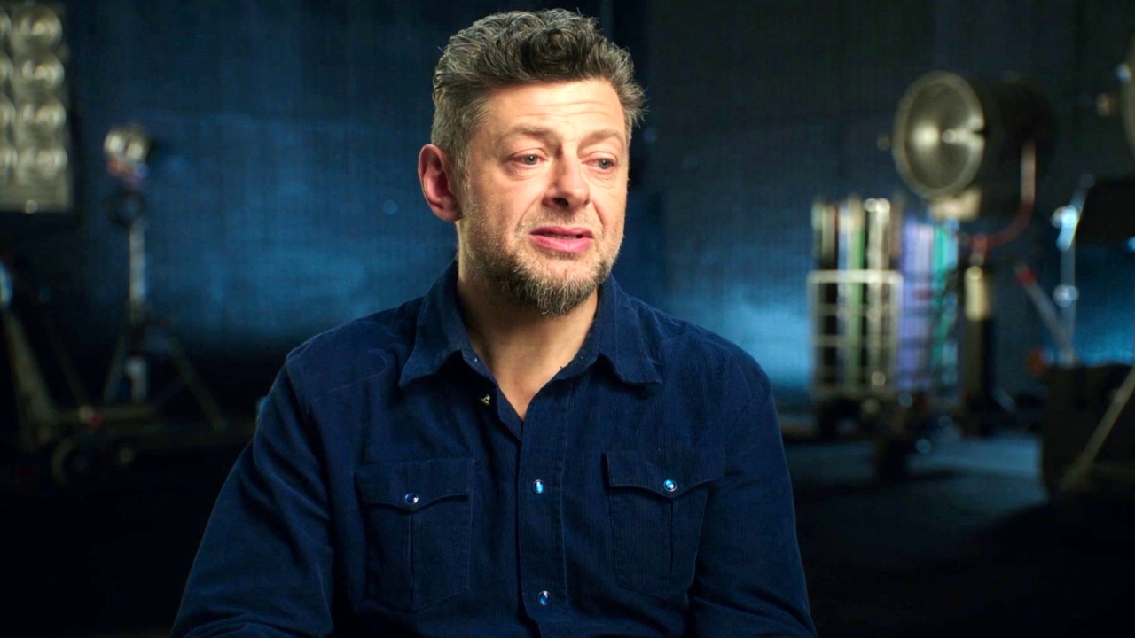 War For The Planet Of The Apes: Andy Serkis on the Film for Our Ages (International)