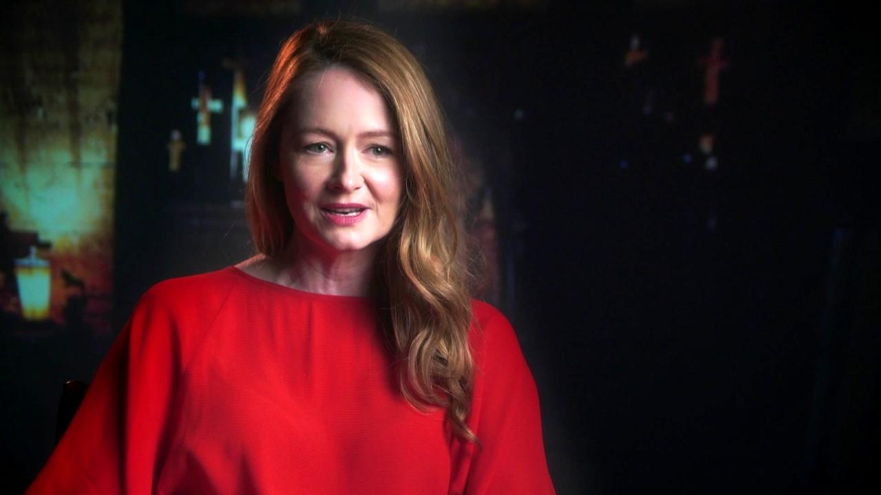 Annabelle: Creation: Miranda Otto On The Plot Of The Film