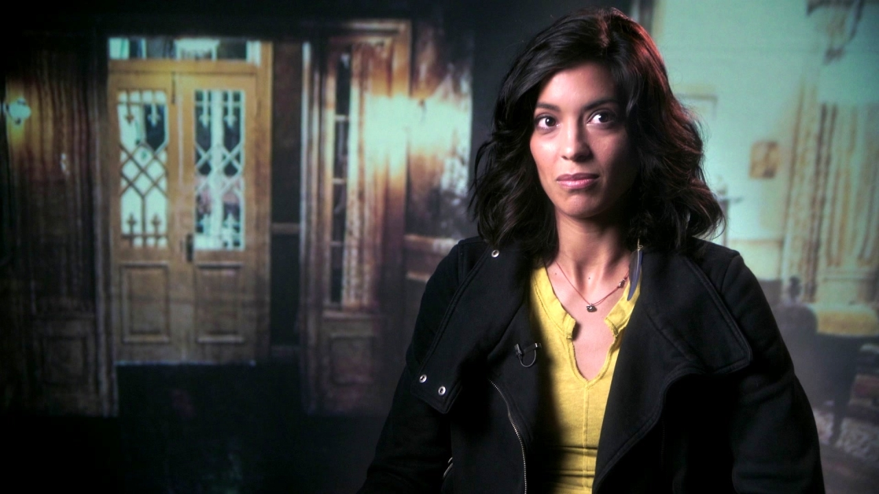 Annabelle: Creation: Stephanie Sigman On What Fans Can Expect