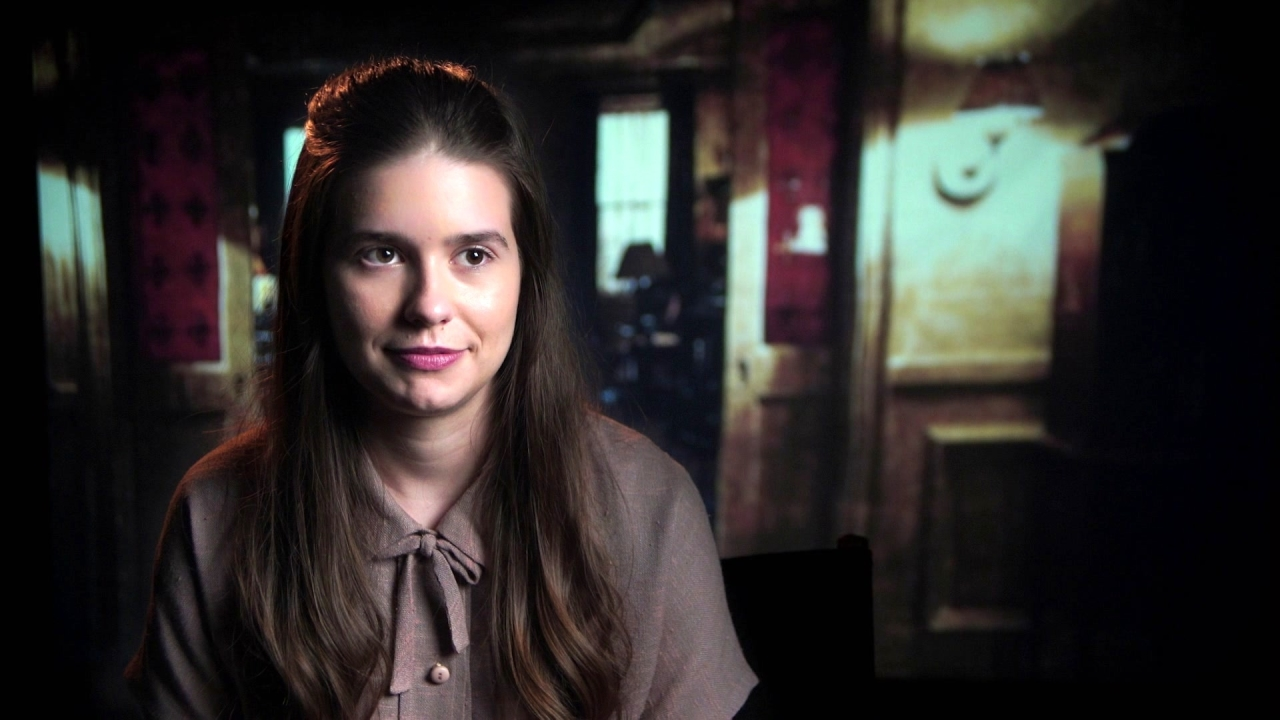 Annabelle: Creation: Philippa Coulthard On The Plot Of The Film