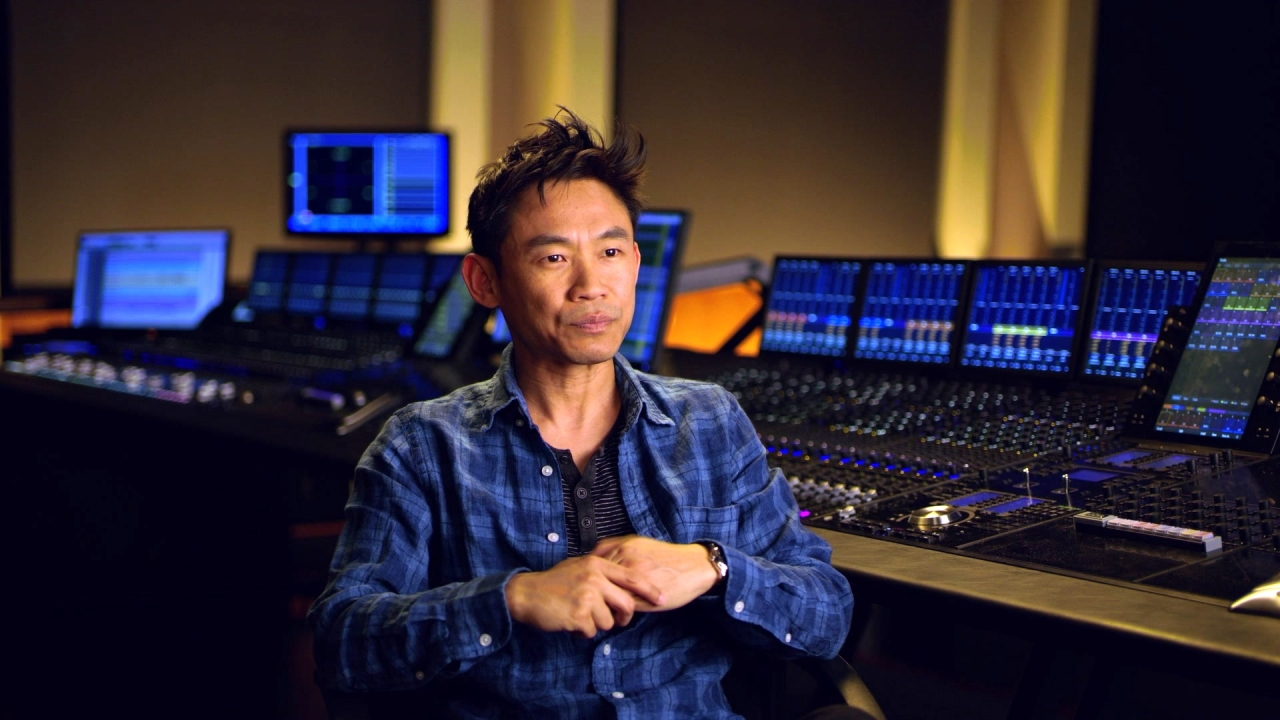 Annabelle: Creation: James Wan On What Inspired The Expansion Of The Conjuring Universe